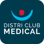 Logo Distri Club Medical