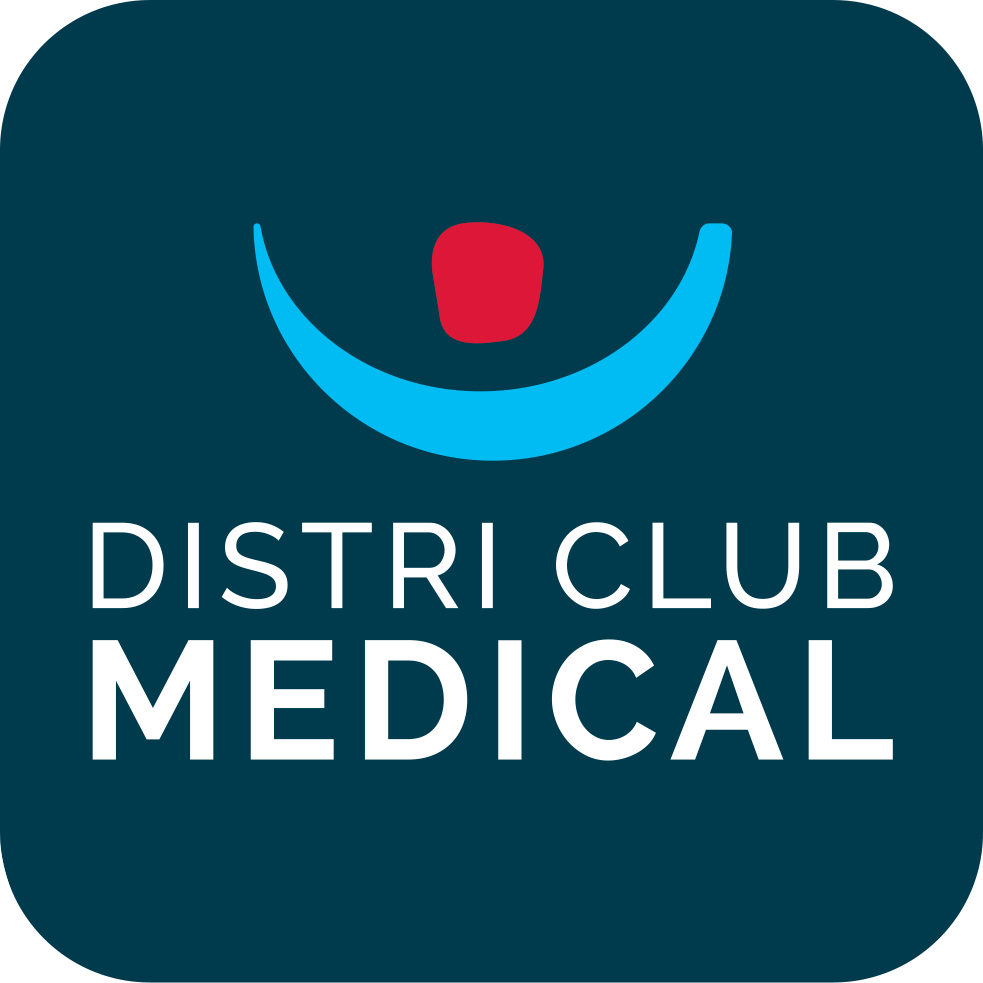 Distri Club Médical